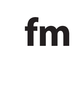 The Kfm Top40 Logo